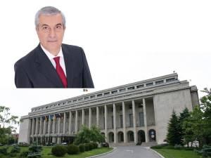 calin popescu tariceanu premier