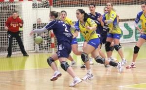 corona brasov - handbal