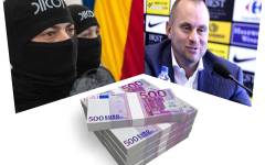 Daniel și Nicolae Capră, acționari ai Petrolului Ploiești, reținuți de DIICOT pentru evaziune fiscală
