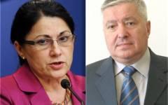 Senatul a dat undă verde anchetării Ecaterinei Andronescu și a lui Șerban Mihăilescu