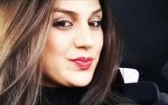 Eliza Dragne, tânăra decedată după ce a fost înjunghiată pe câmp, a salvat trei vieți