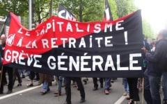 Belgia, paralizată de o grevă națională. Sindicatele resping austeritatea guvernului