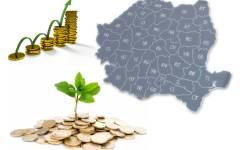 INS: România nu a fost niciodată în recesiune tehnică în 2014