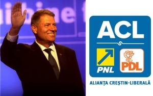 iohannis - acl