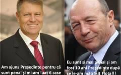 În România, doar penalii și primarii ajung președinți?!