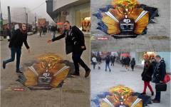 Republika și Forum Film România pregătesc lansarea filmului  Jocurile Foamei