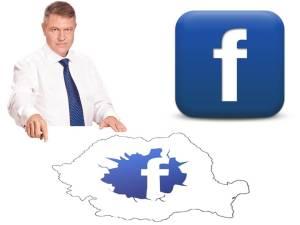 klaus iohannis - facebook