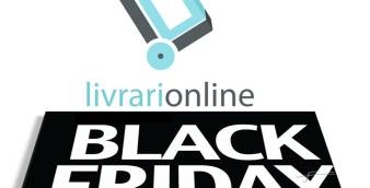 livrari online - black friday