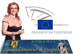 maria grapini - csm - parlamnetul european