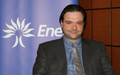 Matteo Cassani, directorul Enel, s-a sinucis, aruncându-se de pe sediul instituției
