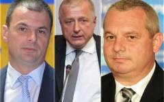 Camera Deputaților a dat undă verde arestării deputaților Mircea Roșca, Ion Diniță și Ioan Adam