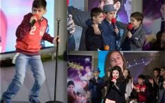 Vedetele Next Star au făcut show într-un super concert la Romexpo