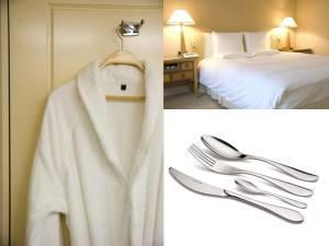 obiecte furate de turisti din hotel
