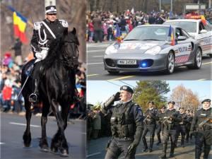 parada militara 1 decembrie 2014