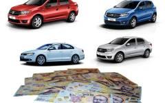 Românii de până la 35 de ani își pot lua un autoturism prin programul Prima mașină