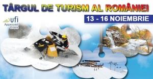 targul de turism al romaniei 2014