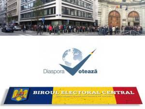 vot diaspora 2014