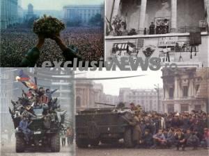 25 de ani de la revolutia din decembrie 1989