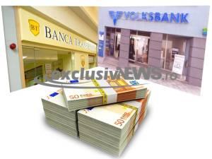 Banca Transilvania - Volksbank Romania