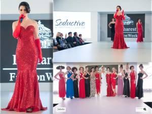 Dorina Vasilashko - Bucharest Fashion Week