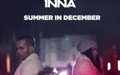Morandi şi Inna, în plină iarnă, ne aduc un strop de vară – Summer In December – VIDEO