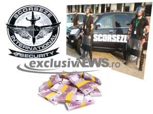 Scorseze Security - evaziune fiscala