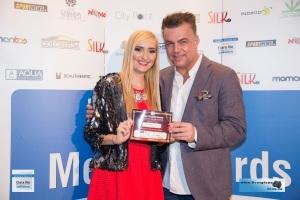 adela diaconu - gala media awards