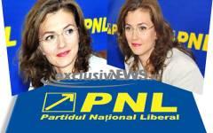 Alina Gorghiu a fost aleasă în funcția de președinte PNL