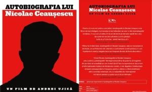 autobiografia lui ceausescu
