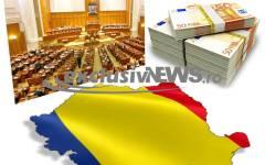 Bugetul de stat și cel al asigurărilor sociale pe 2015, adoptat de Parlamentul României