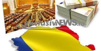bugetul romaniei pe 2015