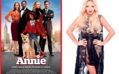 """Delia Matache va dubla vocea lui Cameron Diaz în pelicula """"Annie"""""""