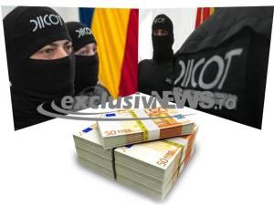 diicot - evaziune fiscala