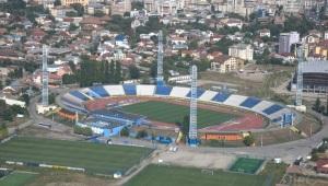 ion oblemenco - stadion demolat