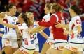 norvegia - campioana europeana handbal feminin 2014