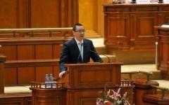Eșec lamentabil în Parlamentul României. Moțiunea de cenzură a PNL, respinsă