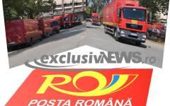 Poşta Română va aduce bancomate în oficiile poştale