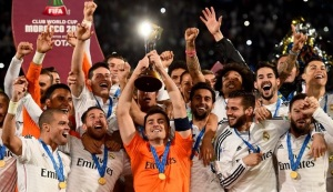 real madrid - cupa mondiala a cluburilor
