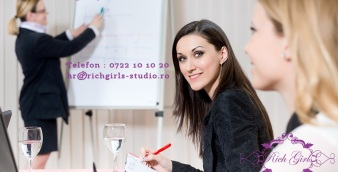 rich girls - videochat