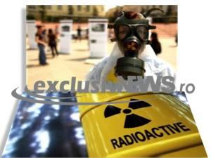 scurgeri radioactive centrala ucraina