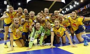 suedia - bronz euro 2014
