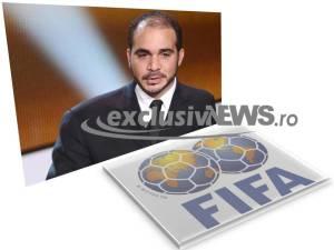Ali Bin Al Hussein -  fifa