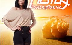"""NesteA își cântă iubirea în noul single """"Povestea noastră"""" – VIDEO"""