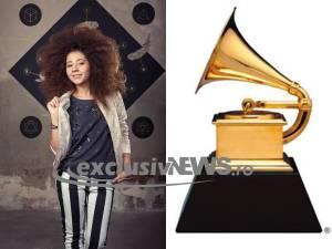 Nicole Cherry - Grammy