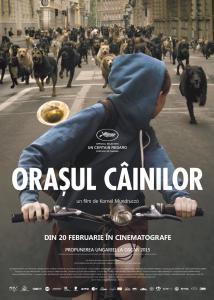 ORASUL CAINILOR