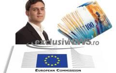 Victor Negrescu cere Comisiei Europeane, soluții pentru românii cu credite în franci elveţieni