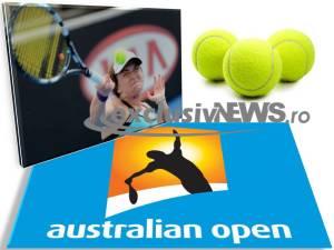 alexandra dulgheru - australian open 2015