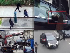 atac terorist paris - facatura