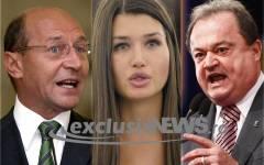 Campania electorală a lui Băsescu, EBA și Blaga, finanțată cu șpăgi din dosarul Microsoft