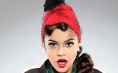 Domino, primul single lansat de Carmen, fiica lui Adi Minune – VIDEO